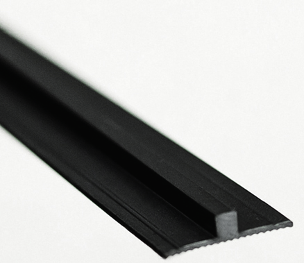 T型直线收边条